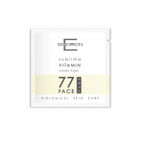 VITAMIN PLUS Face Mask