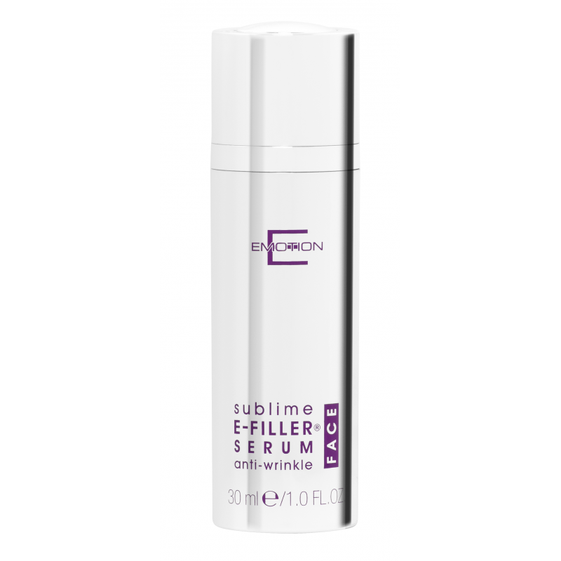 E-Filler® Anti-wrinkle Face Serum